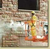 ImpermeabilizaciÓn fachadas y balcones - foto