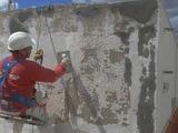 Impermeabilizacion y pintura de fachada - foto