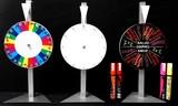 Promo ruleta mini para multiempleos. - foto