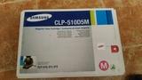 Toner Samsung CLP-510D5M magenta - foto