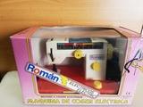 Máquina de coser ROMAN - foto