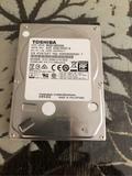 Disco duro 2.5 500gb Toshiba - foto