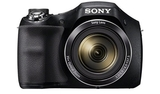 Sony Ciber-shot dsc-300 - foto