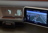 Garmin HUD+ Head Display - foto