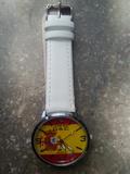 Reloj bandera española( a estrenar) - foto