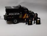playmobil coche policía Nacional U.I.P - foto