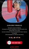 Kickboxing Primera Clase  Gratis - foto