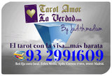 Tarot amor  la verdad EN TODA ESPAÑA - foto