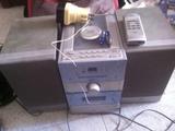 Minicadena hifi TCM - foto