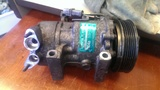 Compresor aire acondicionado 1430 - foto