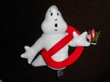 Peluche cazafantasmas ghostbusters - foto