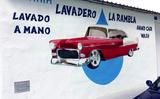 Graffiti decorativo - foto