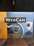 Creative Web Cam - foto