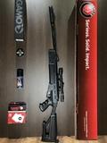 Pack Rifle Hatsan 24j Airtac 6.35+Visor - foto