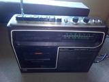 radio antigua sony - foto