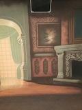 Fondo estudio lienzo 2,75 x 5 m. salÓn - foto