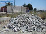 Portes limpieza demoliciones escombros - foto
