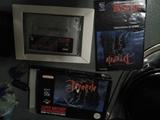 juego Drácula SNES - foto