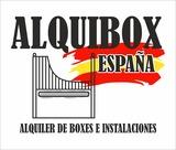 ALQUILER DE BOXES PARA EVENTOS EQUINOS - foto