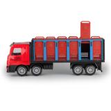 Camión de toros juguete taurino - foto