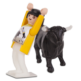 Playmobil recortador de toros - foto