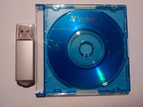 USB de arranque e instalación de XP - foto