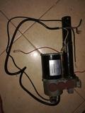 motor elevación cinta correr - foto
