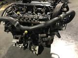 Motor 4hu qvfa 2.2 - foto