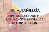 TPC ALBAÑILERÍA HOMOLOGADO - foto