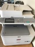 Impresora OKI MC351 - foto