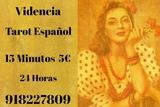 Tarot Español Videncia 24 horas - foto