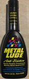 Tratamiento anti-friccion Metal Lube 1L - foto