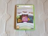 Live Arcade Game Pack Xbox 360 - foto