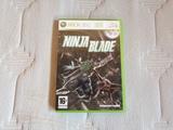 Ninja Blade Xbox 360 - foto