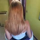 Colocacion de extensiones de pelo,bdn - foto
