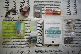 Kit Arduino UNO de iniciación + sensores - foto