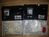 Pack Ikea protector esquinas y enchufes. - foto