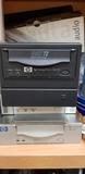 lector de cintas HP DAT 72 - foto