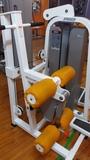 Máquinas musculación segunda mano - foto