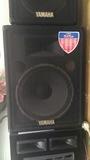 Yamaha s15e / 2x250 watts RMS - USA - foto