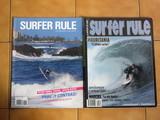 SE VENDEN 10 REVISTAS DE SURF - foto