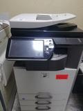fotocopiadora, multifuncion - foto