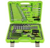 ESTUCHE herramientas  215 PIEZas - foto