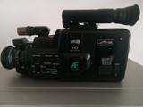 camara de video mecavision vhs-c - foto