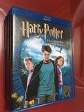 Harry potter Y el prisionero de azkaban - foto