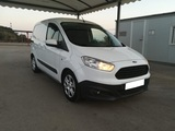 FORD - TRANSIT COURIER - foto