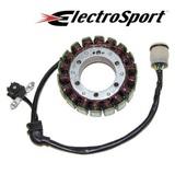 ALTERNADOR APRILIA RSV1000 ELECTROSPORT - foto