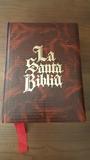 BIBLIA EN EDICIÓN DE LUJO - foto