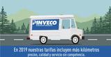 Alquiler de furgonetas - foto