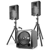 Vonyx VX800BT 170.102 & audiovision-bdn - foto